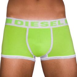 Pánské boxerky Diesel Fresh&Bright Hero Fit Green