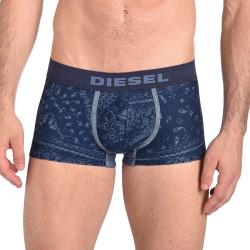Pánské Boxerky Diesel Shorts Hero Blue
