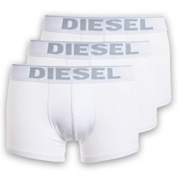 3 Pack Diesel boxerky White Essential UMBX-KORY 00CGDHJKM