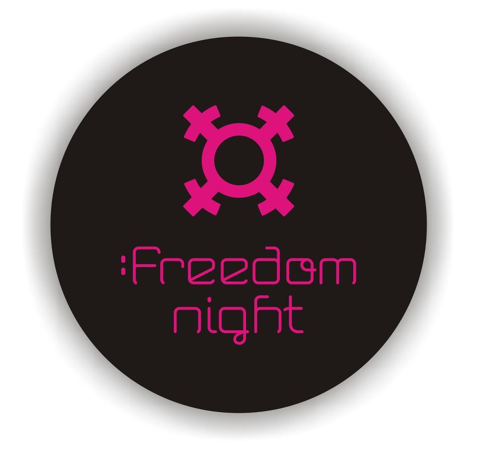 Trenýrkárna.cz podporuje Miss Freedom Night