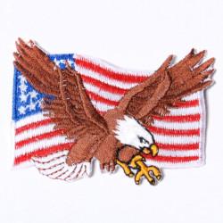Nažehlovačka Americký Orel