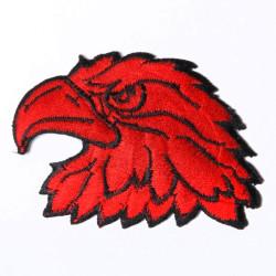 Nažehlovačka Červený Orel