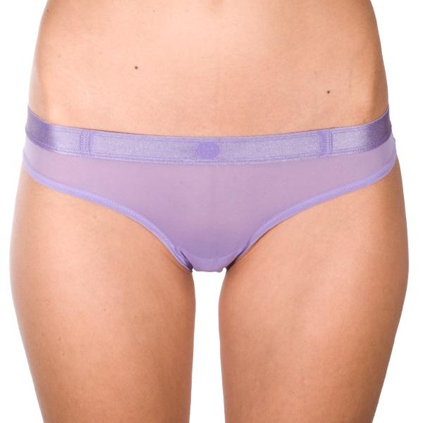 Dámské Kalhotky Diesel Bonita Underpants Violet