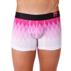 Pánské Boxerky Mosmann Australia Boxer M-Series Fiamma Azaela Print