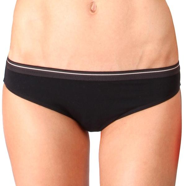 Dámské Kalhotky Mosmann Australia Kate Brief Black XL