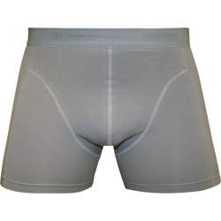 Pánské boxerky Represent šedé (R1M-BOX-0603)