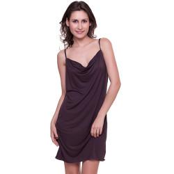 Dámské Pyžamo Calvin Klein Brown