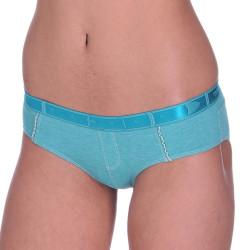 Dámské kalhotky Diesel modré (00CPB6-0CADZ-8DM)
