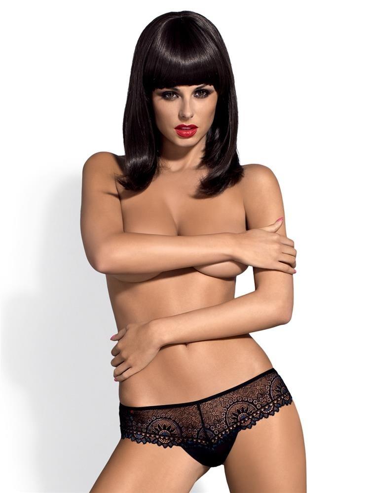 Dámské Kalhotky Obsessive Oriens Shorties L/XL