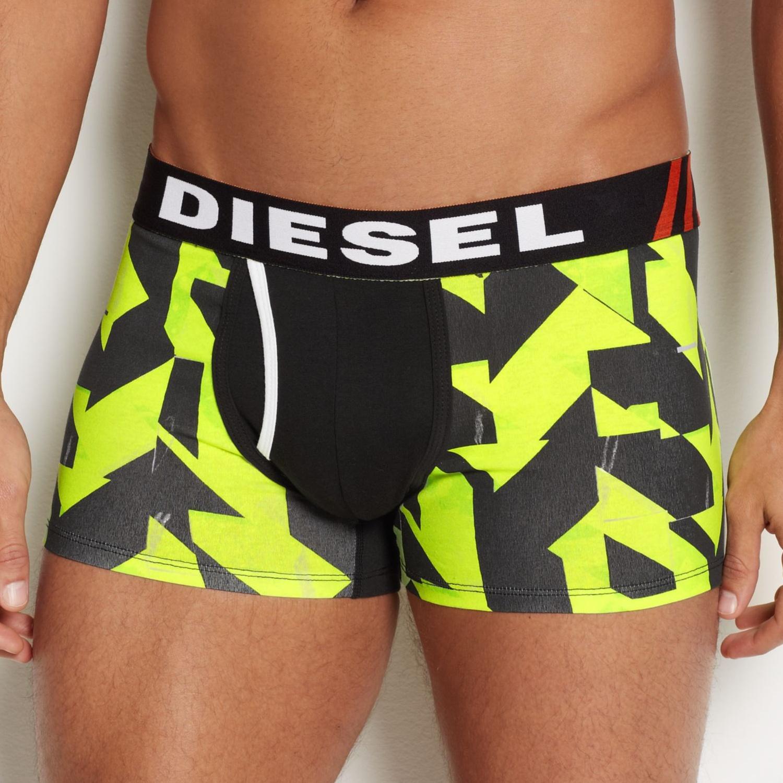 Diesel Boxerky UMBX - Darius Boxers Warning