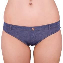 Dámské kalhotky Diesel modré (00CP8Z-0CAAS-02)