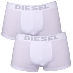 2PACK Pánské Boxerky Diesel White