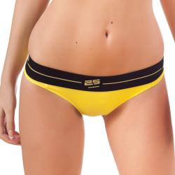 Dámské Funkční Kalhotky Twenty Five Žluté