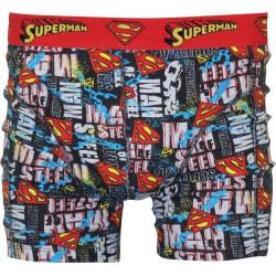 Pánské Boxerky Represent Superman 02