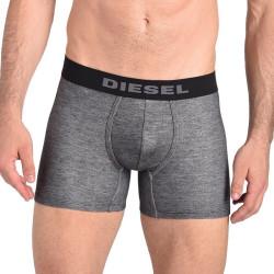 Pánské boxerky Diesel šedé (00SLXP-0CALF-900)