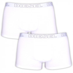 2Pack Diesel Boxerky Shawn Boxers The Essential White