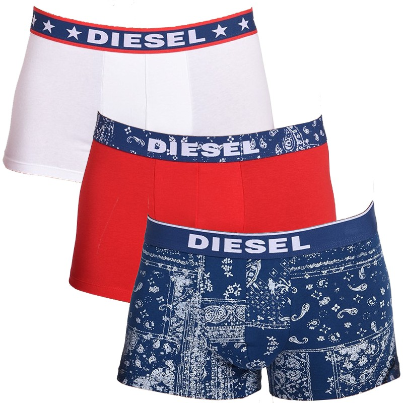 3Pack Diesel Boxerky Shawn Boxers USA