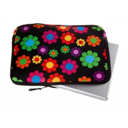 69SLAM Case Notebook 15 Funky Black