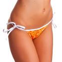 Dámské Plavky 69SLAM Kalhotky Triangle Orange
