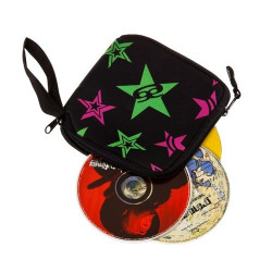 69SLAM CD Case Small Milky Way