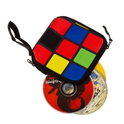 69SLAM CD Case Small Other Square