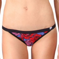 Dámské Kalhotky Mosmann Australia D'Azure String Bikini Dahlia