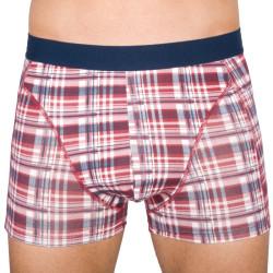 Pánské boxerky Stillo vínová (STP-013)
