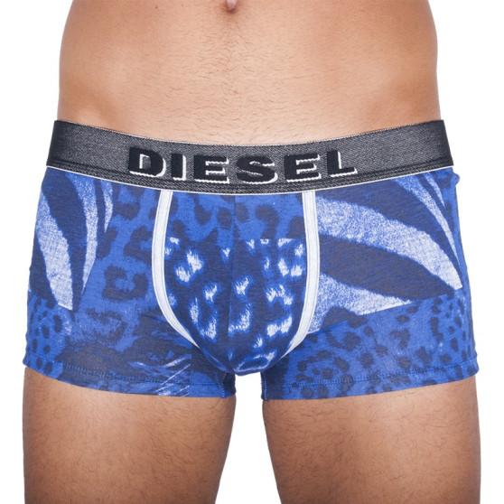 Pánské boxerky Diesel vícebarevné (00CIYK-0TANK-03)