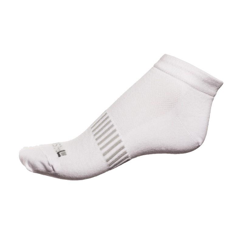 Ponožky Phuseckle Summerline Bílé F S