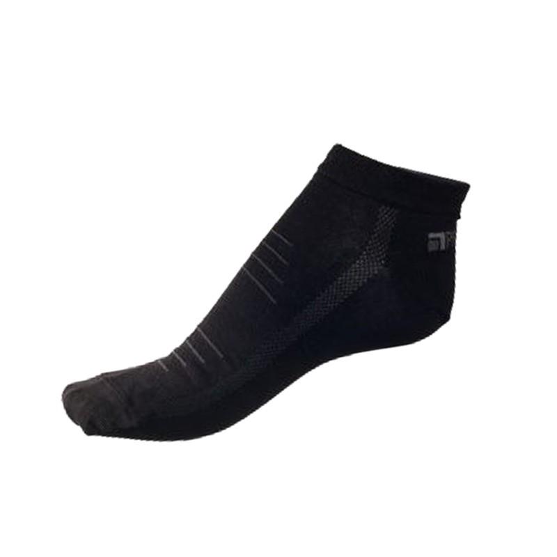 """Ponožky Phuseckle Černé """"S"""" L"""
