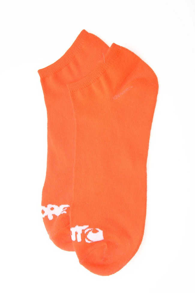 Ponožky Represent Summer At A Foot Pace Shock Orange S