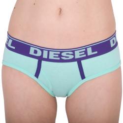 Dámské kalhotky Diesel zelené (00SE02-0HAFK-5GG)