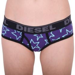 Dámské Kalhotky Diesel Oxi Lila Star