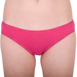 Dámské kalhotky Diesel růžové (00CP8Z-0WAHC-388)