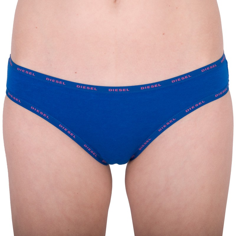 Dámské Kalhotky Diesel Bonita Blue