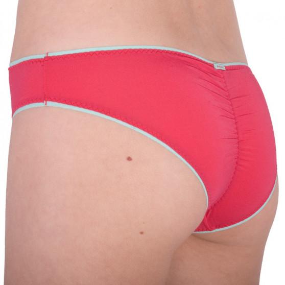2PACK dámské kalhotky Diesel vícebarevné (00SE2V-0EALD-10)