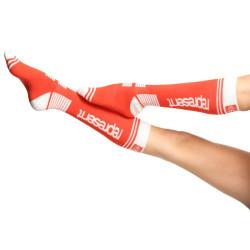 Ponožky Represent Podkolenky Socks Knee Červené
