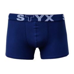 Pánské Boxerky Styx Sport Červené