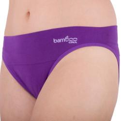 Dámské kalhotky Gina fialové (00022)