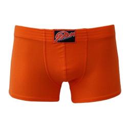 Pánské Boxerky Styx Classic Oranžové
