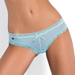 Dámské Kalhotky Obsessive Corella Blue