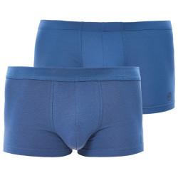 2PACK pánské boxerky S.Oliver modré (17.612.97.5989 11B7)