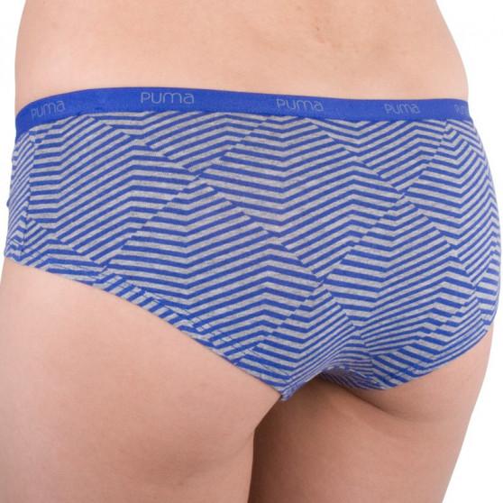 2PACK dámské kalhotky Puma vícebarevné (663003001 521)