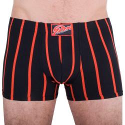 Pánské boxerky Styx klasická guma vícebarevné (Q666)