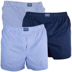 Pánské Trenýrky Polo Ralph Lauren Blue Edition