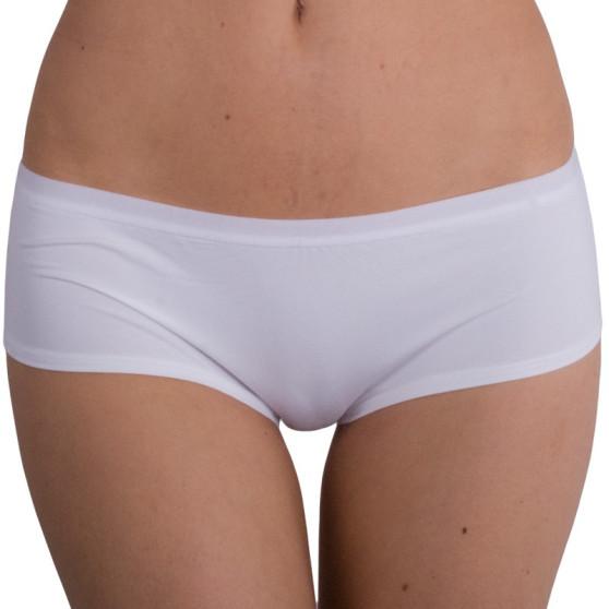 Dámské kalhotky Molvy French bílé
