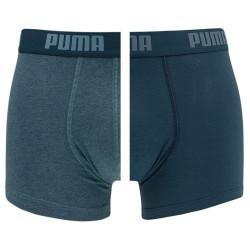 2PACK pánské boxerky Puma denim short
