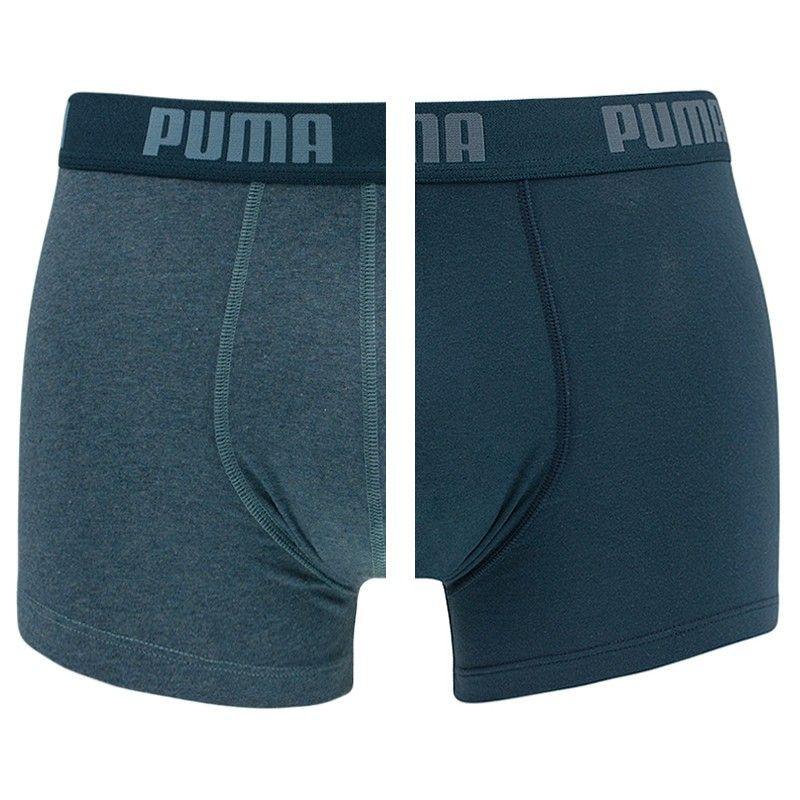 2PACK pánské boxerky Puma denim short M