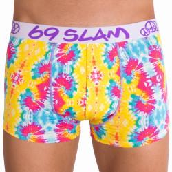 Pánské boxerky 69SLAM vícebarevné (MSYTDY-PO)