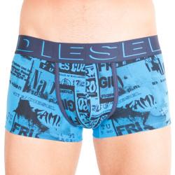 Pánské boxerky Diesel vícebarevné (00SJ54-0LAOY-8HE)
